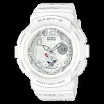 นาฬิกา CasioBaby-G x Hello Kitty Limited Edition BGA-190KT รุ่น BGA-190KT-7B ของแท้ รับประกันศูนย์ 1 ปี