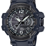 นาฬิกา คาสิโอ Casio G-SHOCK นักบิน GRAVITYMASTER GPS Hybrid Wave Captor รุ่น GPW-1000V-1A ของแท้ รับประกันศูนย์ 1 ปี (CMG)