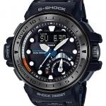 นาฬิกา Casio G-Shock GULFMASTER Quad Sensor สายข้อแข็งแบบกำไล รุ่น GWN-Q1000MCA-1A ของแท้ รับประกัน1ปี