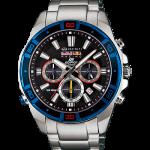 นาฬิกา คาสิโอ Casio EDIFICE CHRONOGRAPH รุ่น EFR-534RB-1A Red Bull Racing ลิมิเต็ดเอดิชัน ของแท้ รับประกันศูนย์ 1 ปี