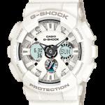 นาฬิกา คาสิโอ Casio G-Shock Standard Analog-Digital รุ่น GA-120A-7A ของแท้ รับประกันศูนย์ 1 ปี