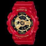 นาฬิกา Casio Baby-G Limited Valentine Love 2017 รุ่น BA-110VLA-4A (นำเข้า Japan ไม่มีขายในไทย) ของแท้ รับประกันศูนย์ 1 ปี