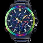 นาฬิกา คาสิโอ Casio EDIFICE INFINITI Red Bull Racing Limited ลิมิเต็ดเอดิชัน รุ่น EQB-500RBB-2A (CMG) ของแท้ รับประกันศูนย์ 1 ปี