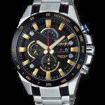 นาฬิกา คาสิโอ Casio EDIFICE CHRONOGRAPH รุ่น EFR-540RB-1A Red Bull Racing ลิมิเต็ดเอดิชัน ของแท้ รับประกันศูนย์ 1 ปี