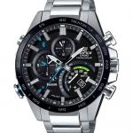 นาฬิกา Casio EDIFICE Bluetooth with Smartphone รุ่น EQB-501XDB-1A ของแท้ รับประกันศูนย์ 1 ปี