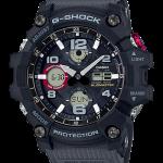 นาฬิกา Casio G-Shock MUDMASTER GSG-100 series รุ่น GSG-100-1A8 ของแท้ รับประกันศูนย์ 1 ปี