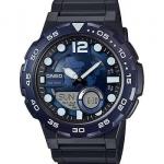 นาฬิกา Casio 10 YEAR BATTERY รุ่น AEQ-100W-2AV ของแท้ รับประกัน 1 ปี