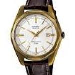 นาฬิกา คาสิโอ Casio BESIDE 3-HAND ANALOG รุ่น BEM-121AL-7AV ของแท้ รับประกันศูนย์ 1 ปี