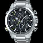 นาฬิกา คาสิโอ Casio EDIFICE Bluetooth with Smartphone รุ่น EQB-500D-1A ของแท้ รับประกันศูนย์ 1 ปี