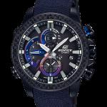 นาฬิกา Casio EDIFICE Scuderia Toro Rosso by Red Bull Limited Edition ลิมิเต็ดเอดิชัน รุ่น EQB-800TR-1A ของแท้ รับประกันศูนย์ 1 ปี