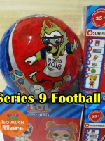 LOL Surprise Series 9 Football WORLD CUP 2018 (แพ็ค1ลูก)