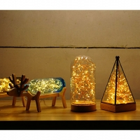 โคมไฟ Fairy LED