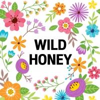 น้ำผึ้งดอกไม้ป่า