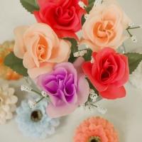 ประดิษฐ์ดอกไม้