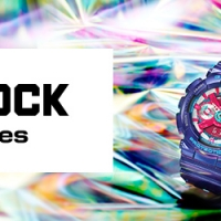 G-SHOCK MINI S series (G-SHOCK ไซต์มินิ)