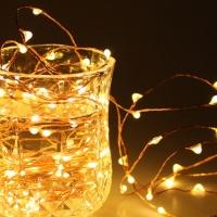 Fairy Light LED ไฟลวด ตกแต่ง