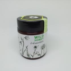 น้ำผึ้งดอกไม้ป่า 300 กรัม