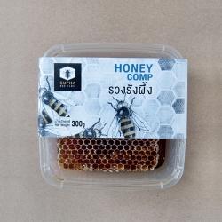 รวงรังผึ้ง 300 กรัม (Honey Comb 300g)