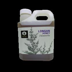 น้ำผึ้งดอกลำไย 1.5 กิโลกรัม
