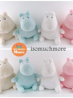 ตุ๊กตาติดกระจกมูมิน (Moomin)