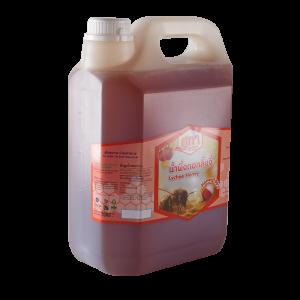 น้ำผึ้งดอกลิ้นจี่ 7 กิโลกรัม