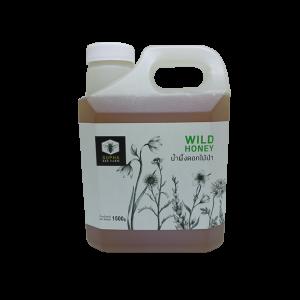 น้ำผึ้งดอกไม้ป่า 1.5 กิโลกรัม