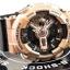 นาฬิกา คาสิโอ Casio G-Shock Limited model Crazy Gold series รุ่น GA-110GD-9B2 (หายาก) ของแท้ รับประกันศูนย์ 1 ปี thumbnail 4