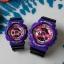 นาฬิกา Casio Baby-G Standard ANALOG-DIGITAL Neo Color series รุ่น BA-110NC-6A ของแท้ รับประกันศูนย์ 1 ปี thumbnail 7