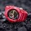 นาฬิกา คาสิโอ Casio G-Shock Limited model Men in Rescue Red รุ่น G-9300RD-4 หายากมาก ของแท้ รับประกันศูนย์ 1 ปี thumbnail 7
