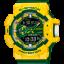 """นาฬิกา Casio G-Shock Limited CRAZY SPORTs Series รุ่น GA-400CS-9A """"BRAZIL""""ของแท้ รับประกันศูนย์ 1 ปี thumbnail 1"""