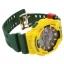 นาฬิกา คาสิโอ Casio G-Shock Limited model รุ่น GA-110RF-9A ราสต้า ของแท้ รับประกันศูนย์ 1 ปี thumbnail 5