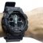 นาฬิกา คาสิโอ Casio G-Shock Limited Military Black Series รุ่น GA-100MB-1A หายาก ของแท้ รับประกันศูนย์ 1 ปี thumbnail 7