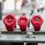 นาฬิกา Casio G-Shock 35th Anniversary Limited RED OUT 3rd series รุ่น DW-5635C-4 ของแท้ รับประกันศูนย์ 1 ปี thumbnail 4