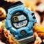 นาฬิกา Casio G-Shock RANGEMAN Love the Sea and The Earth 2016 Japan Limited รุ่น GW-9402KJ-2JR แมวรักษ์โลก [JAPAN ONLY] ไม่มีขายในไทย (หายาก) ของแท้ รับประกันศูนย์ 1 ปี thumbnail 4