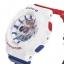 นาฬิกา Casio Baby-G White Tricolor series รุ่น BA-110TR-7A ของแท้ รับประกันศูนย์ 1 ปี thumbnail 4