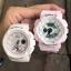 นาฬิกา Casio Baby-G Beach Pastel Color series รุ่น BA-110BE-4A ของแท้ รับประกัน1ปี thumbnail 5