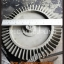 """จำหน่ายใบพัดลมมีเนียมมีแบบกลึงและ ยังไม่กลึง ขนาด od 8"""" หนา 33มิล ขายส่งและปลีก"""