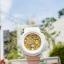 นาฬิกา Casio Baby-G BGA-195M Metal Dial series รุ่น BGA-195M-7A ขาว-ทอง ของแท้ รับประกันศูนย์ 1 ปี thumbnail 2