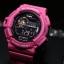 นาฬิกา Casio G-Shock MUDMAN Limited Men in Sunrise Purple series รุ่น GW-9300SR-4JF (ไม่วางขายในไทย) ของแท้ รับประกันศูนย์ 1 ปี thumbnail 3