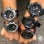 นาฬิกา Casio G-Shock G-STEEL wtih Blutooth series รุ่น GST-B100D-1A9 ของแท้ รับประกันศูนย์ 1 ปี thumbnail 6