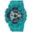 นาฬิกา คาสิโอ Casio G-Shock Limited Slash Pattern series รุ่น GA-110SL-3A สีมิ้นท์ช็อคโกแลตชิพ ของแท้ รับประกันศูนย์ 1 ปี(หายากมาก) thumbnail 1