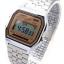 นาฬิกา คาสิโอ Casio STANDARD DIGITAL รุ่น A159WA-9 RETRO CLASSIC ของแท้ รับประกันศูนย์ 1 ปี thumbnail 2