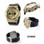 นาฬิกา คาสิโอ Casio G-Shock Limited model Crazy Gold series รุ่น GA-200GD-9B2 (หายากมาก) ของแท้ รับประกันศูนย์ 1 ปี thumbnail 3
