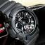 นาฬิกา คาสิโอ Casio G-Shock Standard Analog-Digital รุ่น GA-201-1A ของแท้ รับประกันศูนย์ 1 ปี thumbnail 3