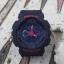นาฬิกา Casio Baby-G Punching Pattern series รุ่น BA-110PP-2A (สายลายฉลุ) ของแท้ รับประกันศูนย์ 1 ปี thumbnail 2
