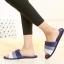 TL01รองเท้าใส่ในบ้าน NAVY BLUE size41-42