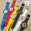 """นาฬิกา Casio Baby-G G-MS """"G-Steel Lady"""" MSG-400 series รุ่น MSG-400-2A สีฟ้า (ไม่วางขายในไทย) ของแท้ รับประกันศูนย์ 1 ปี thumbnail 5"""