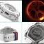 นาฬิกา Casio Baby-G White Tricolor series รุ่น BGA-110TR-7B ของแท้ รับประกันศูนย์ 1 ปี thumbnail 2