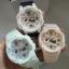 นาฬิกา Casio Baby-G BGA-230SC Sweet Pastel Colors series รุ่น BGA-230SC-4B (สีชมพูพาสเทล) ของแท้ รับประกันศูนย์ 1 ปี thumbnail 8