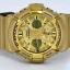 นาฬิกา คาสิโอ Casio G-Shock Limited model Crazy Gold series รุ่น GA-200GD-9A (หายากมาก) ของแท้ รับประกันศูนย์ 1 ปี thumbnail 4